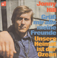 Jonny Hill - Grüß Mir Alle Meine Freunde