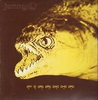 Jonny L - Move Upon / Cut-Off