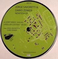 Jorge Savoretti - Nenitesh EP