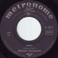 Jørgen Ingmann - Anna / Cherokee
