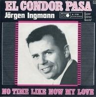 Jørgen Ingmann - El Condor Pasa