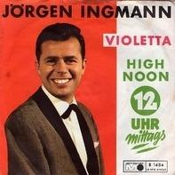 Jørgen Ingmann - High Noon / Violetta