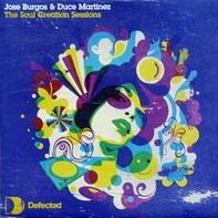 Jose Burgos, Julio 'Deuce' Martinez - The Soul Creation Sessions