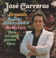 José Carreras - Be My Love