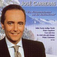 Jose Carreras - José Carreras in Luzern