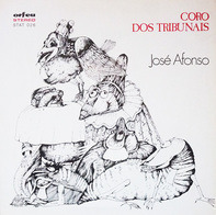 José Afonso - Coro Dos Tribunais
