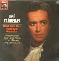 José Carreras - French Opera Arias