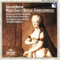 Haydn - Missa Sancti Nicolai - Theresienmesse