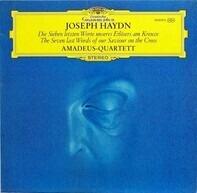Haydn (Marriner) - Die Sieben Letzten Worte Unseres Erlösers Am Kreuze / The Seven Last Words Of Our Saviour On The Cr