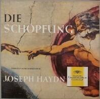 Joseph Haydn , Igor Markevitch - Die Schöpfung
