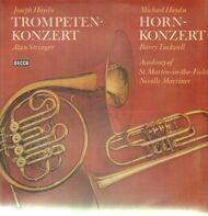Joseph & Michael Haydn - Trompetenkonzert / Hornkonzert