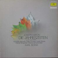 Joseph Haydn - Die Jahreszeiten (Chöre Und Arien)