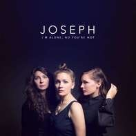 Joseph - I'm Alone,No You're Not (lp+mp3)