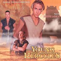 Joseph LoDuca - Young Hercules