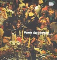 Josh Davis / Keb Darge and Various Artists - Funk Spectrum