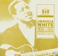 Josh White - 1936-1941