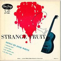Josh White - Strange Fruit