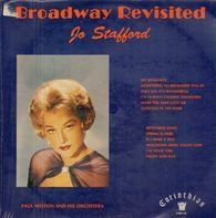 Jo Stafford - Broadway Revisited