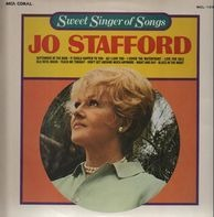 Jo Stafford - Sweet Singer Of Songs