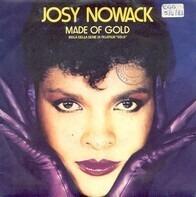 Josy A. Nowack - Made Of Gold