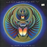 Journey - Captured