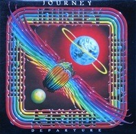 Journey - Departure