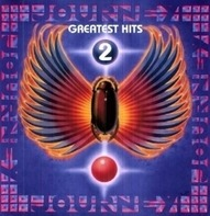 Journey - Greatest Hits Vol. 2