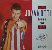 Jovanotti - Gimme Five (Remix)