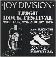 Joy Division - Leigh Rockfestival