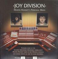 Joy Division - MARTIN HANNETT'S PERSONAL MIXES
