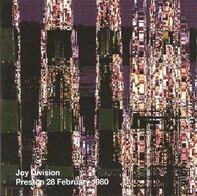 Joy Division - PRESTON 28 FEBRUARY 1980