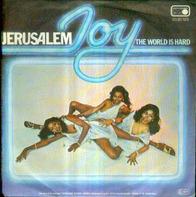 Joy - Jerusalem / The World Is Hard