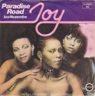 Joy - Paradise Road