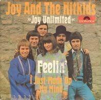 Joy & The Hit Kids - Feelin' / I Just Made Up My Mind
