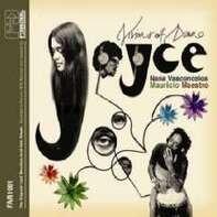 Joyce/Nana Vasconcelos/Mauricio Maestro - Visions Of Dawn (Paris 1976 Project)