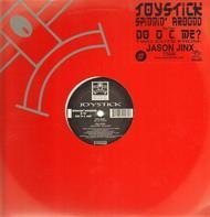Joystick - Spinnin' Around / Do U C Me?