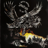 Judas Priest - Metal Works '73-'93