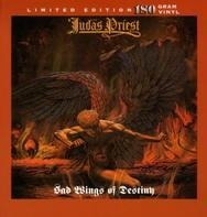Judas Priest - Sad Wings of Destiny