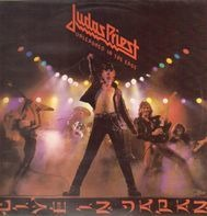 Judas Priest - Unleashed In The East (Live In Japan)