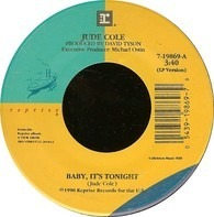 Jude Cole - Baby, It's Tonight