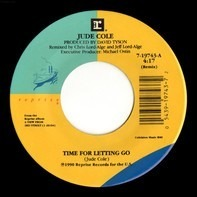 Jude Cole - Time For Letting Go