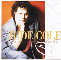 Jude Cole - You Were In My Heart