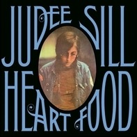 Judee Sill - Heart Food