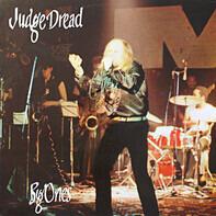 Judge Dread - Big One's