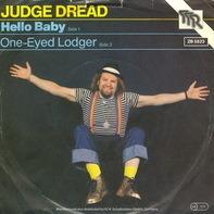 Judge Dread - Hello Baby