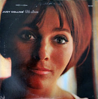 Judy Collins - Judy Collins' Fifth Album