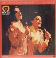 Judy Garland , Liza Minnelli - Live at the London Palladium