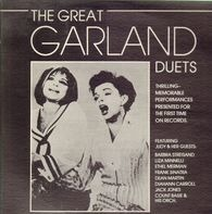 Judy Garland - The Great Garland Duets