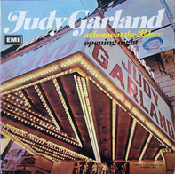 Judy Garland - At Home at the Palace