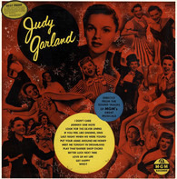 Judy Garland - If You Feel Like Singing, Sing